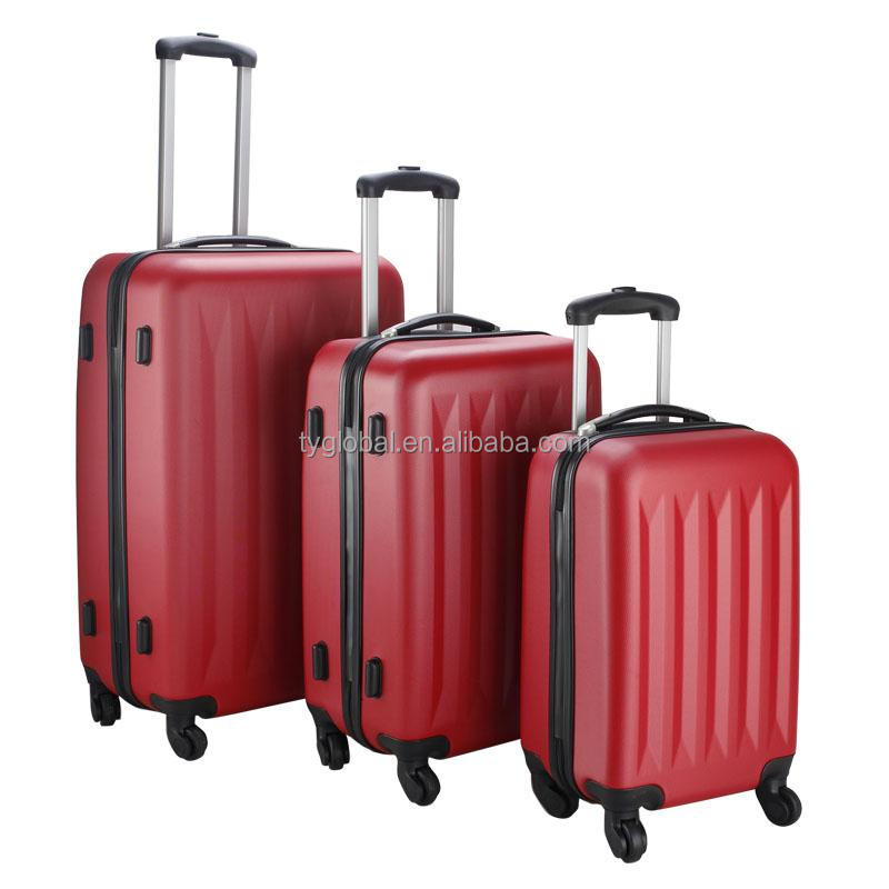 Colorful Luggage Bag Fancy Luggage Travel bag