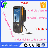 Rfid Portal Inventory Managements Bluetooth Hand held Rfid Reader