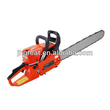 Supply Gasoline Chain Saw 52CC professional OEM/ODM service Supply 25CC/38CC/45CC/52CC/55CC/58CC/62CC saw machine
