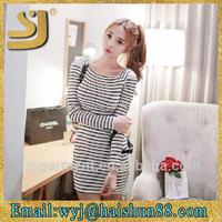 best selling wear fashion korea style formal dress,simple dress for women
