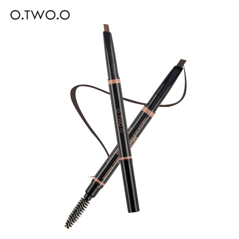 Importing Makeup Double Charismatic Eyebrow Pencil