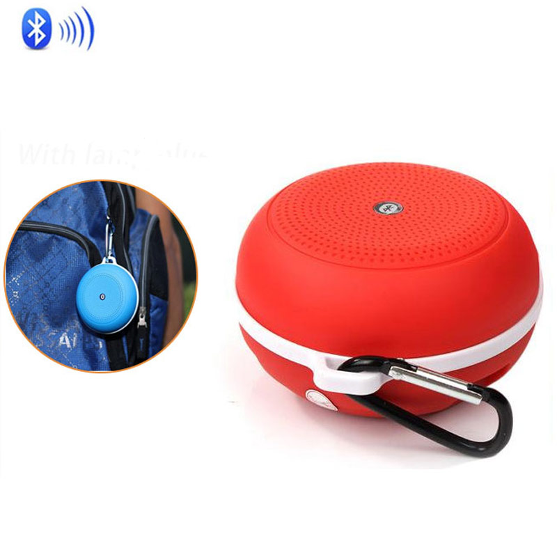 waterproof small wireless naiad portable trolley bluetooth speaker