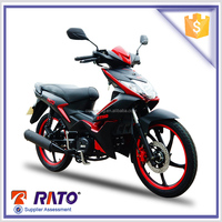 2016 year hot sale RT110-7 cub motorcycle for sale