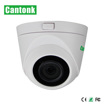 Cantonk 5MP Ultra Low-light AHD Camera Dome 20M IR View Real time with SONY IMX326 CMOS CCTV Camera