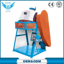 Dongguan lupao Concrete mixer machine vertical heating mixer