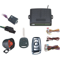 DC 12V high quality universal car alarm system for asia market