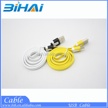 3ft USB 2.0 A Male to Mini-B 5pin Male Data Sync Charge Cable for GPS Cell Phone