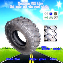 Hot sale High quality OTR tire 20.5-16 and 14.00-16 used for loaders bulldozers scrapers and heavy-duty dump truck