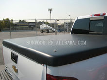 New design fashion low price for Dodge Ram Frptonneau Cover