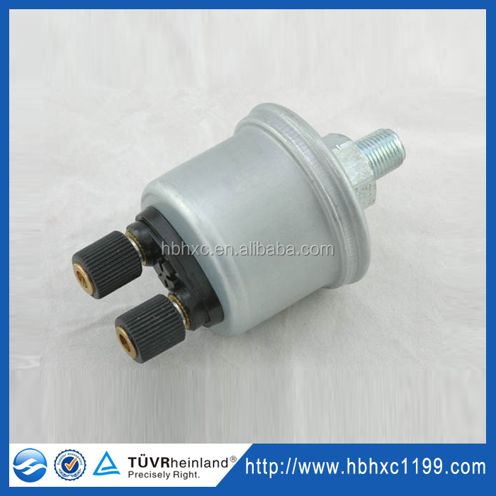 China Supplier Auto Spare Parts For Cummins K19 Oil Pressure Sensor Switch 4061023