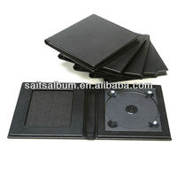 dvd cases foto weddings dvd box case cover made in China