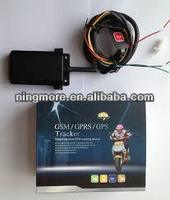 New arrival model gps tracker motorcycle