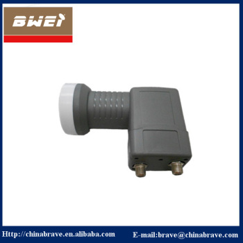 Low Power Consumption Ku Band Dual Output Lnb