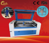 Promotion price CO2 laser cutting machine for acrylic / clothes /leather/ mdf/cc/ss/iron/hobby laser cutting machine