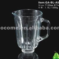 1 5L Blender Glass Jar Spare