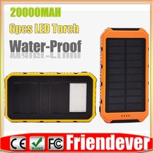 3 proof rohs solar cell phone charger