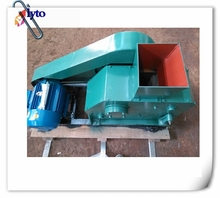 mobile small crushing plant, lab crusher machine for flourspar,rock phosphate,talc lumps
