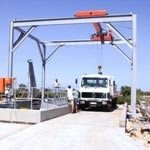 Crane Beams & Hoists