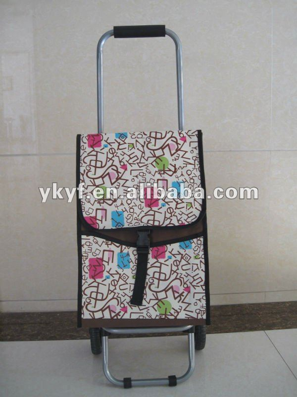 Practical small Shopping Trolley Bag