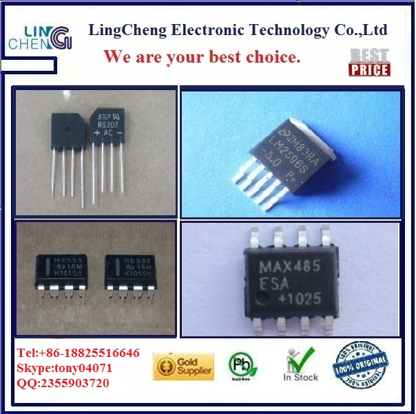 New and original Eletronic Compoments IC attiny85