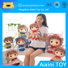 Free Sample real mini love doll and boy toy love doll for children