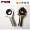 GAR..DO Left hand male stainless steel double ends rod end bearing