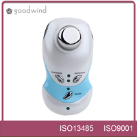 2015 goodwind new Ultrasonic beauty machine eyes pad for eyes relaxing for home use