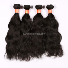 Real attractive wholesale 7A virgin Indian hair hot sale anna hair