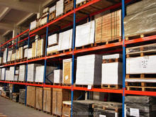 Over 15 years warehouse rack in europe with great price
