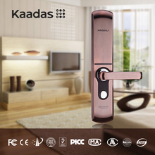 Kaadas 9113-5PS High quality High security digital lock digital door lock fingerprint lock for office/home
