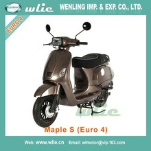 2018 New 125cc 150cc gas scooter engine motorcycle 200cc cbf motos china Euro4 EEC 50cc, Maple-S (Euro 4)