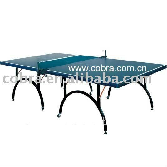 KBL-08T11 Table tennis tables game equipment with first material
