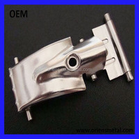 high quality lowest cost mechanical parts fabrication services