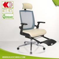 Popular Comfortable Headrest Manager Mesh Office Lift Chair