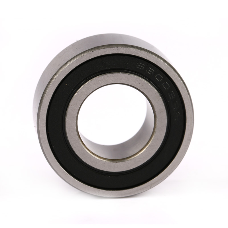 for electric motor high speed Deep groove ball bearing 6300