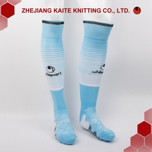 Ms-001 wholesale man football cotton socks custom sport sock