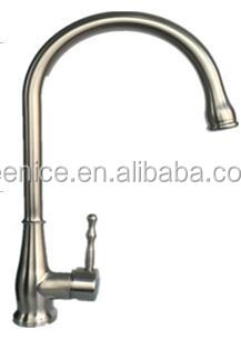 304 stainless steel kitchen mixer