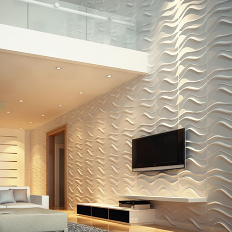 Living Room Designs Indian Style Middle Class, Modern Wall Art Decor 3d Wall Covering Panels For House Interior Buy 3d Dinding Panel 3d Panel Dinding 3d Bergelombang Panel Dinding Product On Alibaba Com