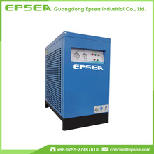 high inlet temperature air compressor refrigerated compressed air dryer