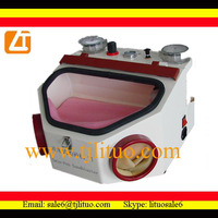 Hot sale Good quality Dental Lab Equipment Powerful sandblaster sale6@tjlituo.com
