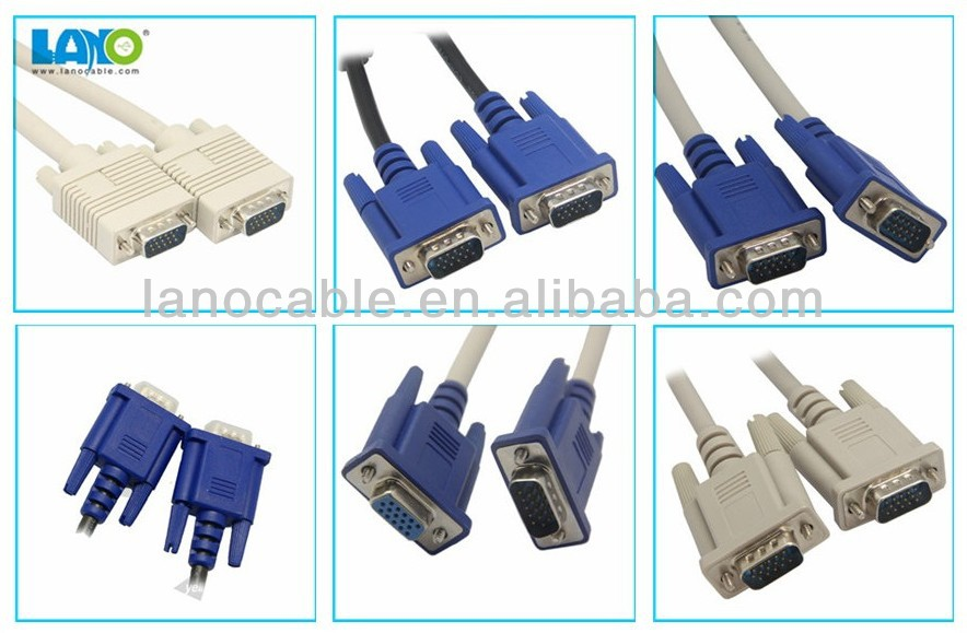 Gold-Plated Displayport Male to DVI 24+1 Dual Link DP to DVI Cable