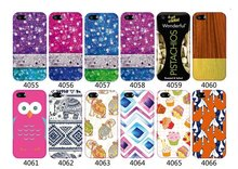 Factory price super quality oem design case for iphone 5 5s