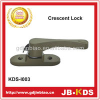 Smooth Operation sliding window lock crescent lock KDS-I003