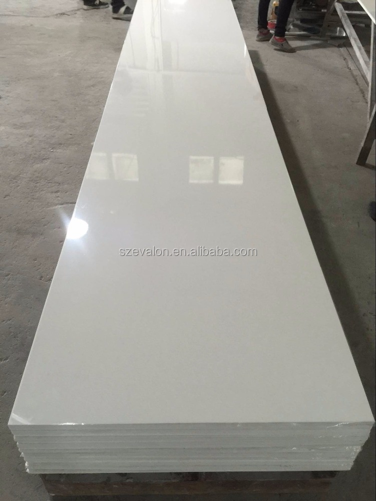 2016 Top Sales Production Line Solid Surface Artificial Quartz Stone, imagic stone solid surface