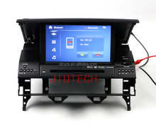 For (2003 2004 2005 2006 2007) Mazda 6 Multi-Touch Screen Car DVD GPS Navigation Mazda6 DVD Player