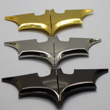 cool black batman money clip with customized logo