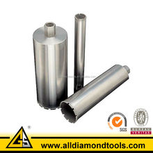 China Sample Supplier Concrete Core Drill Bits for Water Used