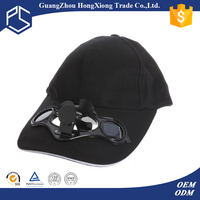 Design your own wholesales blank high quality solar hat