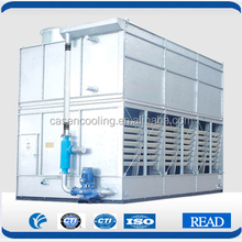Hot Sale KCN-17R Counter Flow Closed Water Cooling Tower For Chemistry