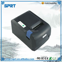reliable big gear with strong moter 58mm thermal Printer for bar restaurant cashier